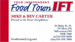 Mike & Bev's Foodtown