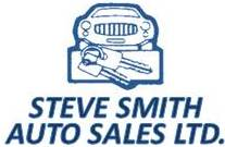 Steve Smith Auto Sales Ltd